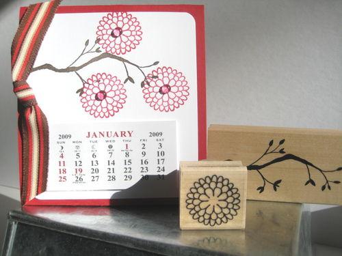 Gift idea calendar