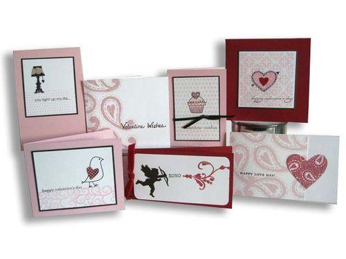 Valentine board picture copy