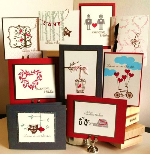 Valentine board 2011