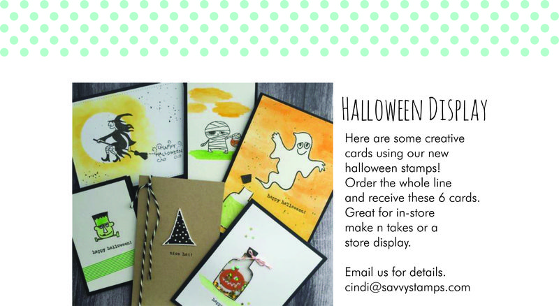 Halloween display page 1